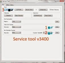 reset ip2770 dengan service tool v3400 cara mereset printer canon ip2770 dengan software terbaru gendis manis
