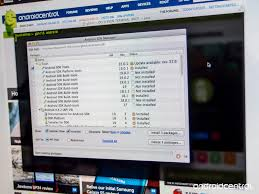 install android sdk how to install the android sdk on windows mac and linux android