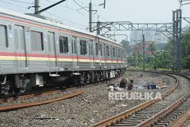 Kereta Api Tarif Kereta Api Sumut Naik Rp 3 000 Rp 5 000 Republika