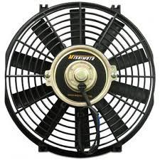 electric radiator fans mishimoto radiator fan 12 electric slim fan mmfan 12