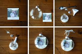 diy with r p how to make a snow globe ornament
