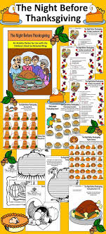 6040 best thanksgiving language arts ideas images on