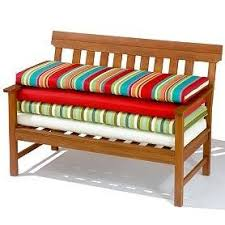 60 Inch Outdoor Bench Cushion Best 25 Bench Cushions Ideas On Pinterest Breakfast Nook