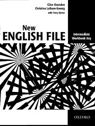 new english file intermediate workbook key