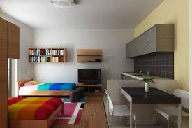 classy dorm interior design with additional minimalist interior