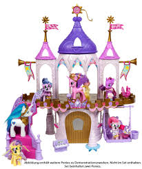 mlp wedding castle friendship is magic toyline exclusive characters tv tropes
