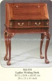 Ladies Secretary Desk Ladies Writing Desk Mahogany Indoor Furniture Buy Desk Office