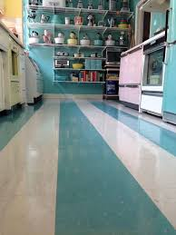 Kitchen Floor Coverings Ideas Best 25 Vct Flooring Ideas On Pinterest Linoleum Kitchen Floors