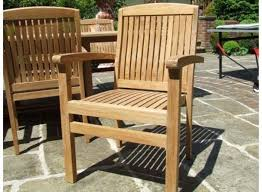 Teak Patio Chairs Stylish Teak Patio Chairs For Your Outdoor Area Wearefound Home