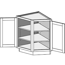 width of kitchen base cabinets base angle end cabinet bae csbae