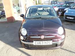 lilac jeep used fiat 500 purple for sale motors co uk