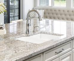 Kitchen Counter Backsplash by Granite Countertops In Kitchens Granite Backsplash U0026 Sinks C U0026d