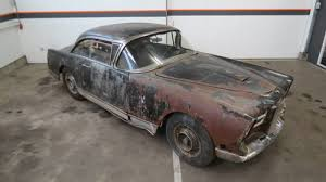 for restoration for sale facel fv3 for restoration sold 1957 on car and uk