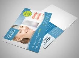 medical u0026 health care postcard templates mycreativeshop
