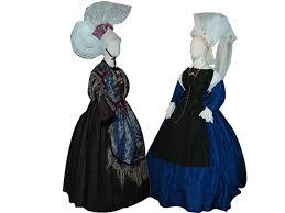 vire costumes musée de vire normandy tourism