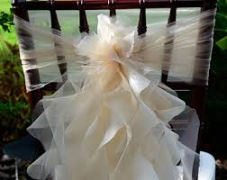 curly willow chair sash chair covers monarch event rentals
