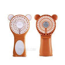 handheld fan remax f17 mini rechargeable usb 2 speeds handheld fan with