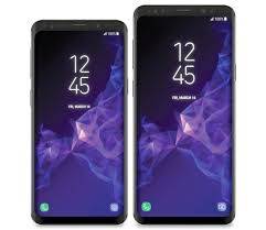 si e samsung alleged image of galaxy s9 and s9 leaks ahead of february announcement