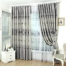 Ikea Blackout Curtains A Set Blackout Curtain Design For Your Windows
