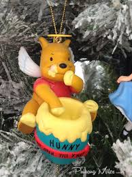 images of winnie the pooh christmas ornaments all can download