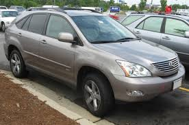 harrier lexus 2005 2005 toyota harrier ii u2013 pictures information and specs auto