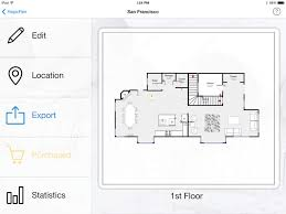 magicplan an augmented reality app for making floor plans with
