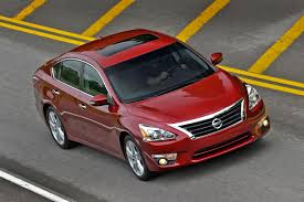 nissan altima for sale laurel ms nissan race car is really just an altima motor trend wot