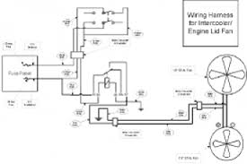 dual sd fan wiring diagram thermostatic controlled fan switch