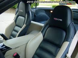 2010 corvette interior rick corvette conti archive 1st look 2010 z06