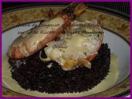 cuisiner queue de langoustes crues surgel馥s recettes de langouste
