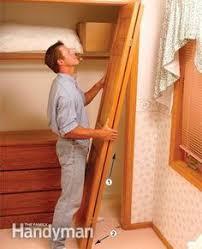 Repair Closet Door How To Fix Stubborn Bifold Closet Doors Closet Doors Doors And