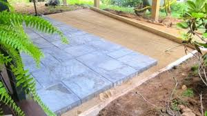 Installing Pavers Patio Installing Patio Pavers Is Not As Tough As You Think The