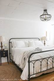 bedrooms with iron beds piazzesi us