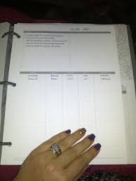 Mead Expense Tracker by February 2013 Embrace The