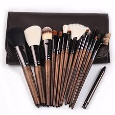 Professional Makeup Tools Aliexpress Com Buy Zoreya Brand 15pcs Professional Makeup