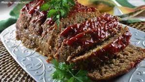 Cooking Light Meatloaf Meatloaf Recipes Allrecipes Com