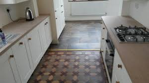 how to select tiles for living room which is better ceramic or