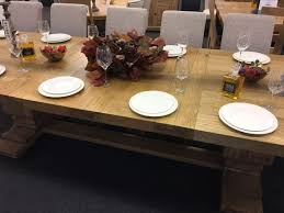 Light Oak Dining Room Sets by Dining Tables Oak Pedestal Table And Chairs Solid Oak Dining