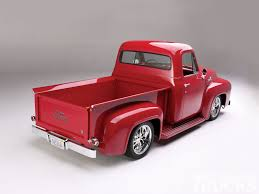 best truck in the world 1955 ford f100 pickup truck custom paint job 55 pinterest