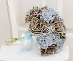 paper flower bouquet brooch bouquet wedding bouquet bridal bouquet bridesmaids