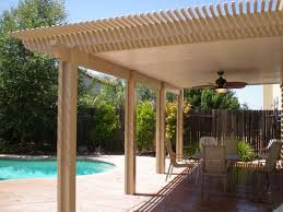 Lattice Patio Cover Design by Mesmerizing Patio Covers Designs S Evolution Food Truck Then Patio