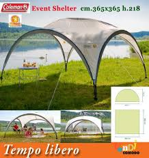 coleman tende event shelter tent tarpaulin cover 4 stand gazebo coleman 5 x 4