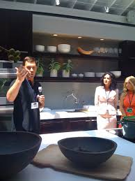 living in color house beautiful jeff lewis reveal kitchen of the