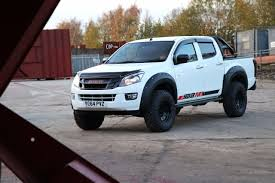 isuzu dmax 2007 used isuzu d max cars for sale with pistonheads