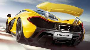 koenigsegg prestera mclaren p1 officiell u2013 0 300 km h på under 17 sekunder bil och