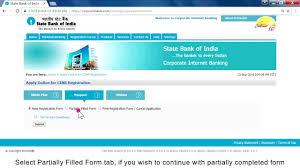 smart class online register sbi vyapaar account online registration created as on