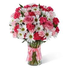 cheap flowers delivered white daisies and cheap flowers delivered today by send flowers