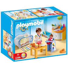 playmobil babyzimmer playmobil babyzimmer 4286 bei spar toys
