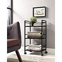 Mainstays 3 Shelf Bookcase Mainstays 3 Shelf Bookcase Black
