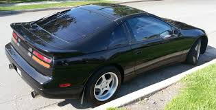 1991 nissan 300zx twin turbo z car blog 1991 nissan 300zx twin turbo